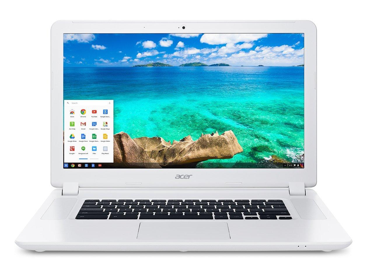 Acer Chromebook 15 Repair