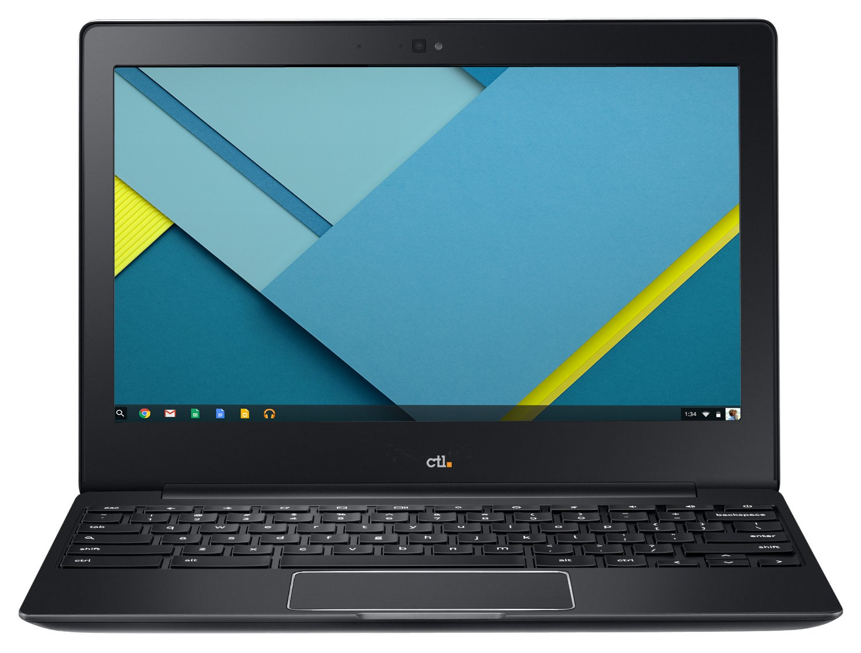 CTL Chromebook J2 Repair