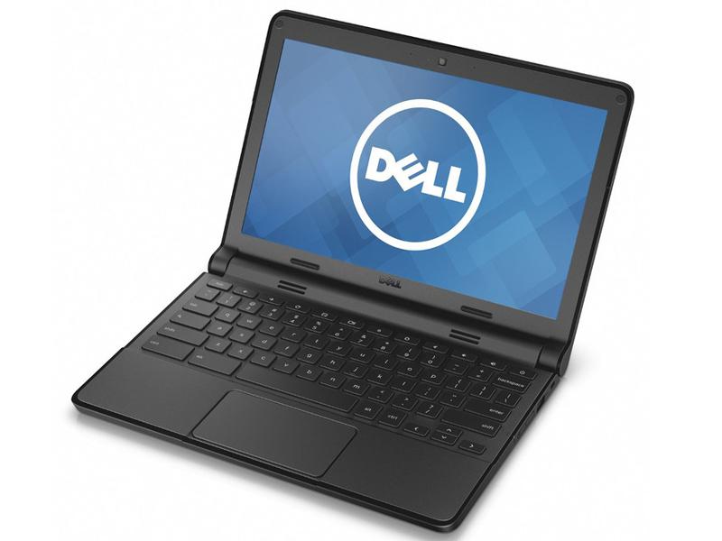 Dell Chromebook 11 Repair