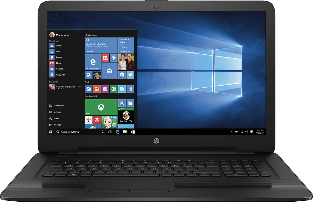 HP - 17.3 Laptop
