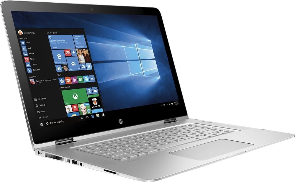 HP - Spectre x360 2-in-1 15.6 Repair