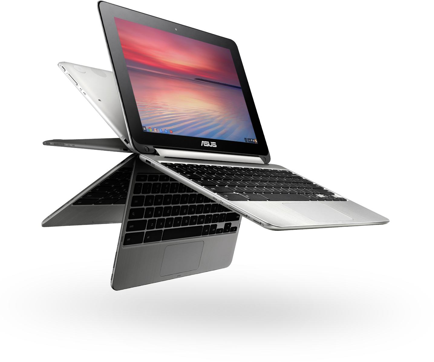 Asus Chromebook Flip Repair
