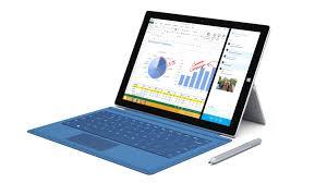 Surface Pro 3 Repair